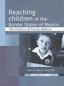 Reaching Children at the Mexico Border States