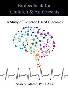 Biofeedback for Children & Adolescents - A Study of Evidence Based Outcomes