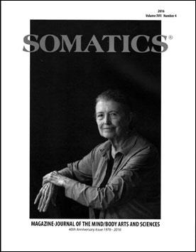 Somatics Magazine